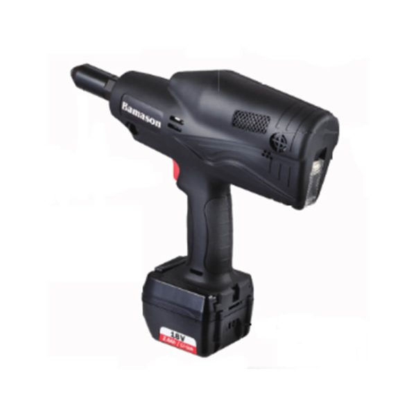 BMTRB  Avvitatori per assemblaggio industriale BAMASON cordless tools represent the last frontier of technological innovation in the field of screw driving, which optimizes traditional screwing processes, maximizing efficiency and consumption compared to normal pneumatic screwing systems.