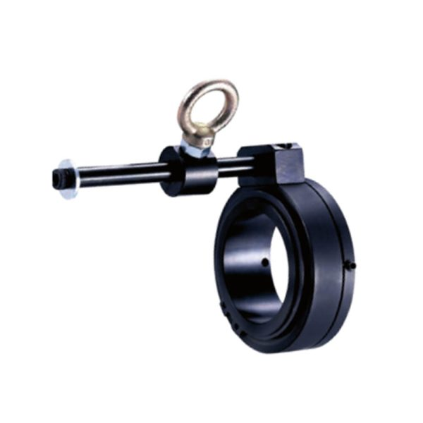 IMMAGINE ROTARY BAIL FOR BAMASON TOOLS  Avvitatori per assemblaggio industriale Born with the specific purpose of facilitating screwing operations on the assembly lines of pneumatic tools hanging from above,