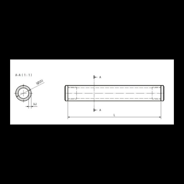 2 11 Avvitatori per assemblaggio industriale L'utilizzo delle Manopole Jaeger P-series, E-series, C-series, D-series, T-series comporta inevitabilmente l'esecuzione di piccole lavorazioni meccaniche e di fissaggio, non che adattamenti elettrici ed elettronici per l'invio dei segnali elettrici ed elettronici che normalmente richiedono tempo specifico per lo studio e l'applicabilità. I Tubi di fissaggio per Manopole Jaeger possono essere DIRITTI, ad U, ad L, per il loro fissaggio, fare riferimento a sistemi di fissaggio per manopole.