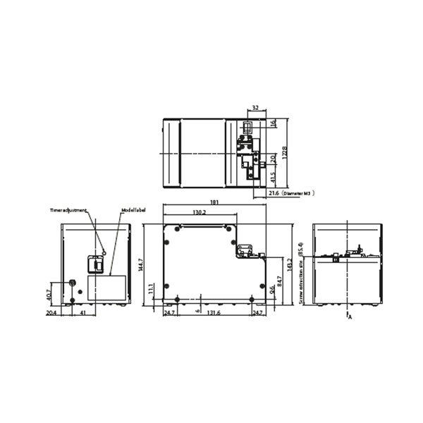 DIM NSB2 Avvitatori per assemblaggio industriale Lo SCREW PRESENTER è un sistema pick&place per avvitatura semi-automatica. Si tratta di un sistema di presentazione viti da utilizzare ogni qualvolta si voglia procedere ad una semi-automazione del processo di avvitatura dove l'operatore esegue manualmente il prelievo della vite e l'avvitatura (per un processo di avvitatura completamento automatico faremo invece riferimento ai sistemi di avvitatura autoalimentati)