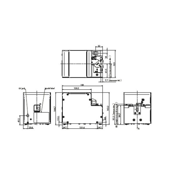 DIM NSRI2 Avvitatori per assemblaggio industriale Lo SCREW PRESENTER è un sistema pick&place per avvitatura semi-automatica. Si tratta di un sistema di presentazione viti da utilizzare ogni qualvolta si voglia procedere ad una semi-automazione del processo di avvitatura dove l'operatore esegue manualmente il prelievo della vite e l'avvitatura (per un processo di avvitatura completamento automatico faremo invece riferimento ai sistemi di avvitatura autoalimentati)