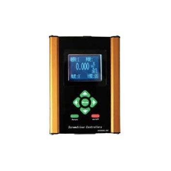ELECTRIC SD NC CONTROLLED SYSTEMS Avvitatori per assemblaggio industriale - Può supportare un massimo di 20 gruppi di parametri diversi per ogni ciclo di lavoro. - Un singolo set di dati raggiunge fino a 15 tipi di parametri. - Visualizzazione dello stato di serraggio e monitoraggio del processo di serraggio. - Coppia di serraggio e visualizzazione della velocità in tempo reale. - Un singolo cacciavite elettrico può anche impostare più parametri di serraggio. - Collegarsi al PC o al dispositivo di automazione in differenti modalità modi. - Rafforzamento storico dei dati del pezzo in lavorazione, tasso qualificato di lavoro statistico. - Gruppi multipli di memorizzazione dei dati di serraggio, uscita. - Il controller può essere collegato al software di sistema di posizionamento Airtechnology (RIGHTWAY) o al software di tracciabilità Airtechnology (NETCOLLECTOR) o all'uso robotico per implementare il controller NC nel settore 4.0.
