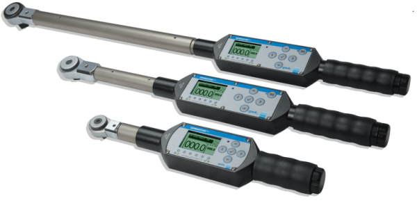 IMMAGINE 3 OPRATOR PLUS Avvitatori per assemblaggio industriale The series of electronic torque wrenches OPERATOR PLUS represents the GWK range specifically dedicated to productive use.