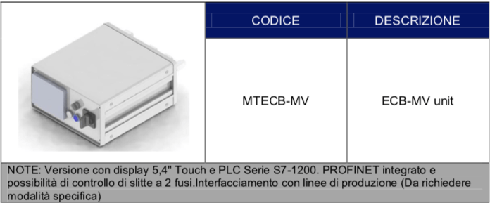 Schermata 2019 07 19 alle 15.53.19 Avvitatori per assemblaggio industriale The automation control boxes represent the heart of the auto screwfeeder systems Thanks to their settings, shooting times can be determined, blade movement or cup vibration and speed and cadence adjustments of the tightening inserts