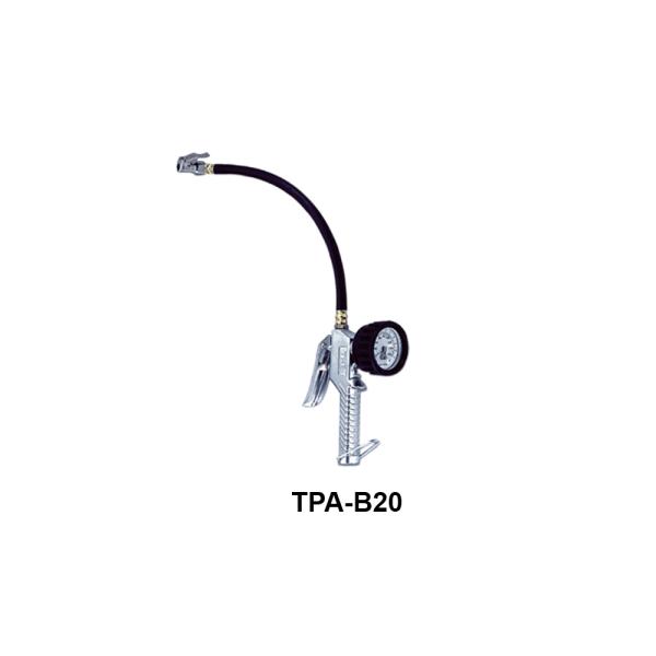 TPA B20 Avvitatori per assemblaggio industriale
