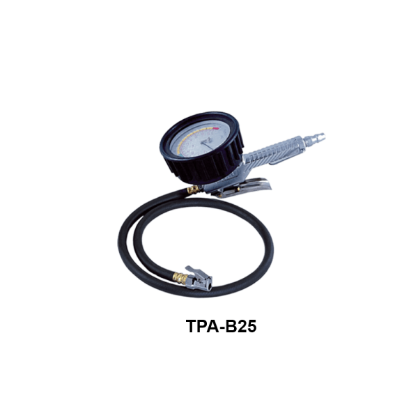 TPA B25 Avvitatori per assemblaggio industriale