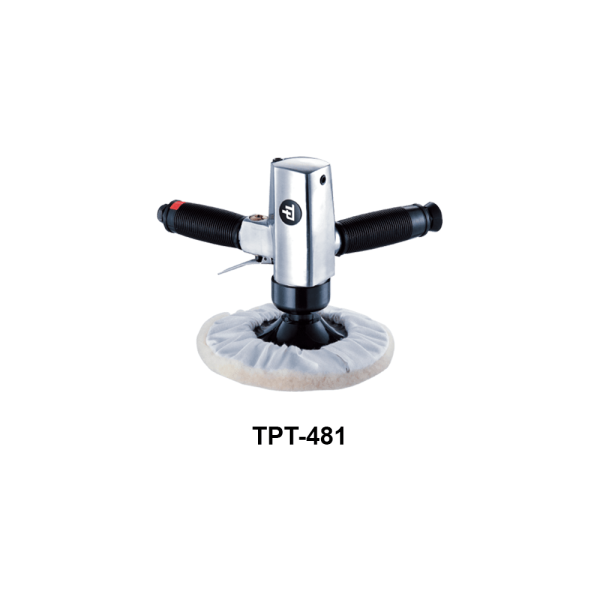 TPT 481 Avvitatori per assemblaggio industriale TP offers a complete range of polishing and polishing machines to meet your finishing needs, from removing heavy materials to precision finishing. Tools designed to offer greater comfort and increase productivity. The range offers random orbital sanders, rotary sanders, gun sanders and polishers and belt sanders.