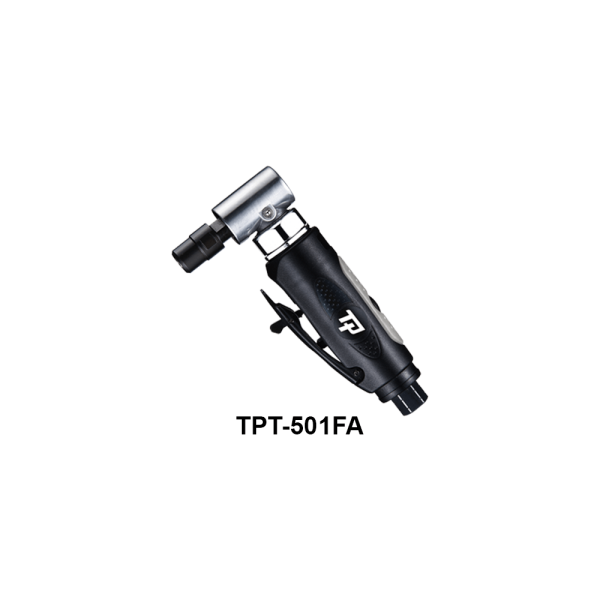 TPT 501FA  Avvitatori per assemblaggio industriale The TP series grinders offer maximum yield during material removal with minimum effort. The TP series grinders are robust, durable and light, easy to handle.