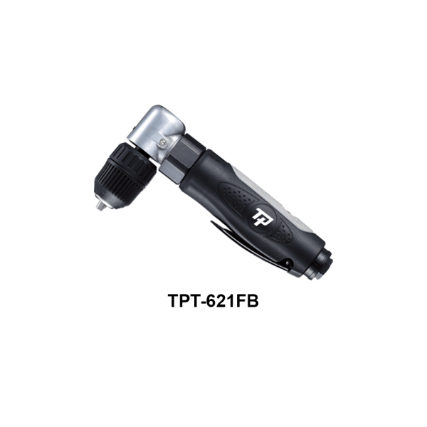 "TPT 521FB  Avvitatori per assemblaggio industriale With drilling capacity from 6mm (1/4"") to 13mm (1/2""), various speeds and power, TP drills are designed to handle both your tough and smooth operations.