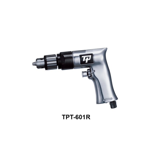 "TPT 601R  Avvitatori per assemblaggio industriale With drilling capacity from 6mm (1/4"") to 13mm (1/2""), various speeds and power, TP drills are designed to handle both your tough and smooth operations.