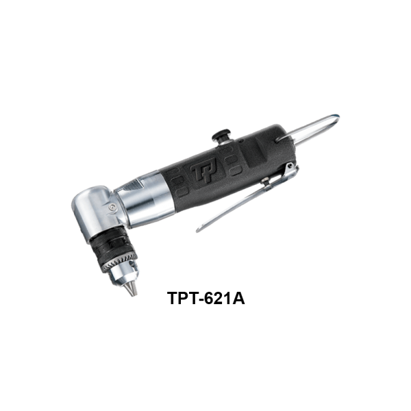"TPT 621A  Avvitatori per assemblaggio industriale With drilling capacity from 6mm (1/4"") to 13mm (1/2""), various speeds and power, TP drills are designed to handle both your tough and smooth operations.