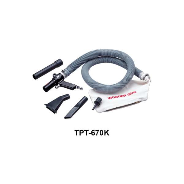 TPT 670K Avvitatori per assemblaggio industriale A complete range of special tools for specific operations dedicated to the world of car repair complete the range offered by TPT In fact, riveting tools, glazing and nibbling systems and rivet cutter, glue spreading guns and for greasing components are available. Furthermore, a wide range of electronic torque wrenches to simplify control operations complete the TPT special tool series
