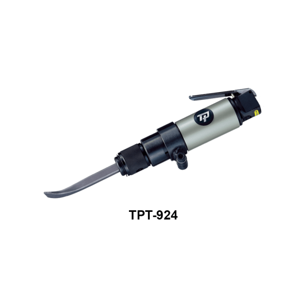 TPT 924  Avvitatori per assemblaggio industriale I martelli pneumatici sono utensili con una speciale combinazione di potenza, compattezza e leggerezza, costruiti per resistere ai lavori più impegnativi e più difficili.  ATTENZIONE:I modelli TPT-930,TPT-930H,TPT-931,TPT-931H,TPT-932,TPT-932H non sono al momento disponibili.