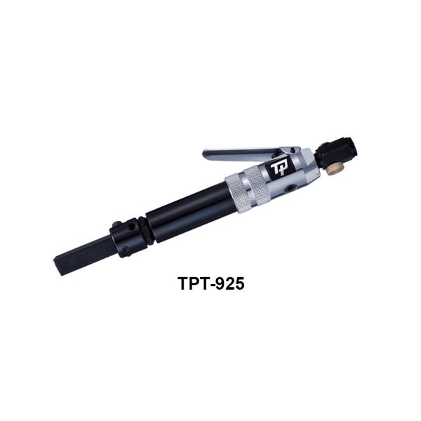 TPT 925  Avvitatori per assemblaggio industriale I martelli pneumatici sono utensili con una speciale combinazione di potenza, compattezza e leggerezza, costruiti per resistere ai lavori più impegnativi e più difficili.  ATTENZIONE:I modelli TPT-930,TPT-930H,TPT-931,TPT-931H,TPT-932,TPT-932H non sono al momento disponibili.