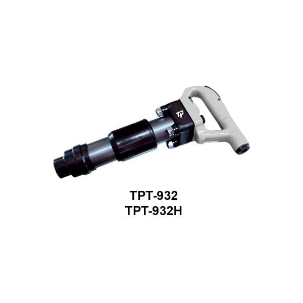 TPT 932  Avvitatori per assemblaggio industriale I martelli pneumatici sono utensili con una speciale combinazione di potenza, compattezza e leggerezza, costruiti per resistere ai lavori più impegnativi e più difficili.  ATTENZIONE:I modelli TPT-930,TPT-930H,TPT-931,TPT-931H,TPT-932,TPT-932H non sono al momento disponibili.