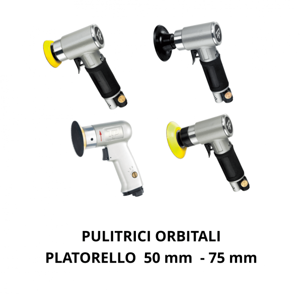 TRANMAX TPT PULITRICI ORBITALI PLATORELLO 50 mm E 75 mm COPERTINA Avvitatori per assemblaggio industriale TP offers a complete range of polishing and polishing machines to meet your finishing needs, from removing heavy materials to precision finishing. Tools designed to offer greater comfort and increase productivity. The range offers random orbital sanders, rotary sanders, gun sanders and polishers and belt sanders.