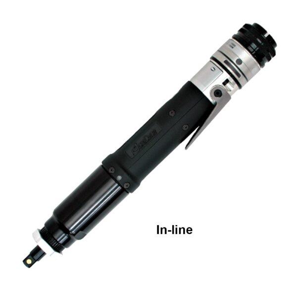 aes4a 1000 series 1  Avvitatori per assemblaggio industriale Gli avvitatori elettronici serie 1000 di AcraDyne sono lo strumento ideale per piccole e medie coppie di serraggio (intervallo di coppia da 1 a 22 Nm).