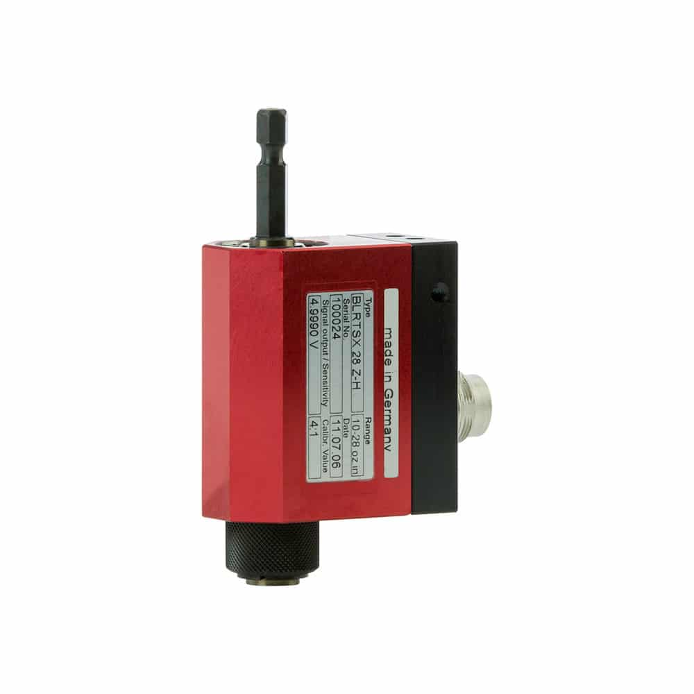 sensori di coppia rotante brushless BLRTSX mountz