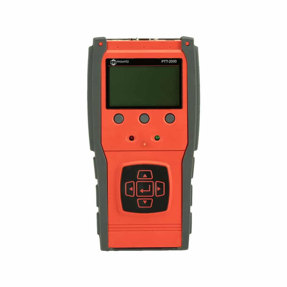 Torsiometro PTT