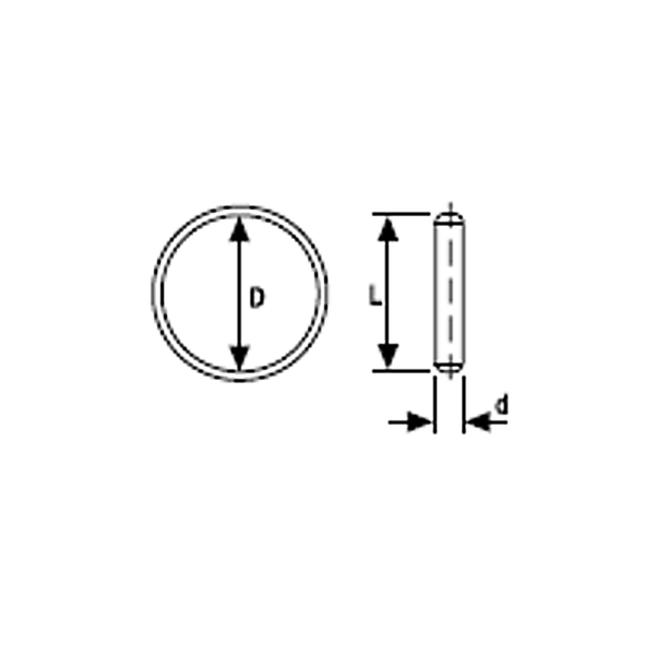 PINS AND RING  Avvitatori per assemblaggio industriale The best quality of a screwing compass can be found in the ability to withstand the greatest number of impact blows generated by the tools, by the precision with which the coupling between the exit shaft of the screwdriver and the drive (square drive) of the compass and the quality of the material in which the compass is made. The OZAT compasses by Airtechnology are made with special processes that combine the traditional electroerosions in a special chemical bath. This process gives the bushes characteristics of resistance to wear and strength to use unique in the market.