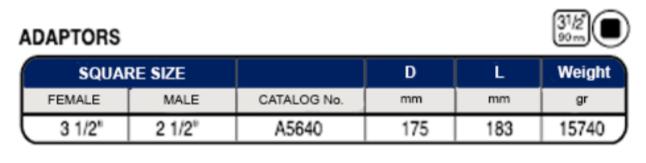 Schermata 2019 08 19 alle 18.09.18 Avvitatori per assemblaggio industriale La miglior qualità di una bussola per avvitatura è riscontrabile dalla capacità di sopportare il maggior numero di colpi ad impatto generati dagli utensili, dalla precisione con cui avviene l'accoppiamento tra l'albero di uscita dell'avvitatore ed il drive ( attacco quadro) della bussola e dalla qualità del materiale in cui la bussola viene realizzata. Le bussole OZAT di Airtechnology sono inoltre realizzate con speciali lavorazioni che combinano le tradizionali elettroerosioni in uno speciale bagno chimico .Tale procedimento conferisce alle bussole caratteristiche di resistenza all'usura e robustezza all'utilizzo uniche nel mercato.