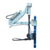 ergonomic arms & handling system
