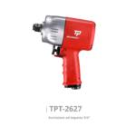 TPT 2627 Avvitatore ad impatto dritto da 3 4 Avvitatori per assemblaggio industriale Gli avvitatori ad impatto MECHONEER si suddividono per attacco e per potenza nelle seguenti 5 famiglie di prodotti: