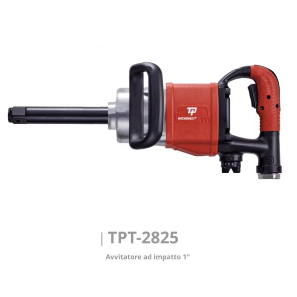 TPT 2825 Avvitatore ad impatto dritto da 1 Avvitatori per assemblaggio industriale