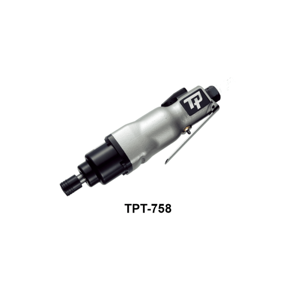 "TPT 758  Avvitatori per assemblaggio industriale With drilling capacity from 6mm (1/4"") to 13mm (1/2""), various speeds and power, TP drills are designed to handle both your tough and smooth operations.