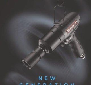 BAmason new generation avvitatore impulso idraulico