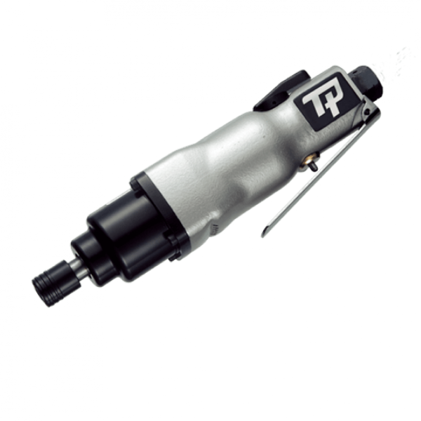 "TRANMAX TPT IMPATTO DIRITTO  Avvitatori per assemblaggio industriale With drilling capacity from 6mm (1/4"") to 13mm (1/2""), various speeds and power, TP drills are designed to handle both your tough and smooth operations.