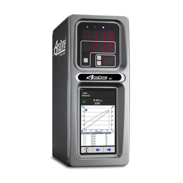 Controllore per avvitatori elettronici Acradyne