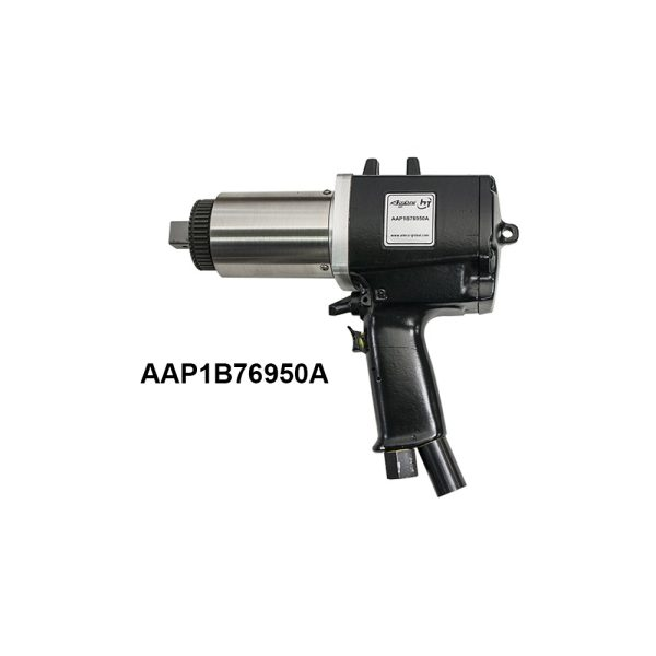 2 Avvitatori per assemblaggio industriale AcraDyne's high torque pneumatic clamping tools offer a reliable and reliable solution for installing and removing heavy duty fasteners. Suitable for use in areas requiring high torque capacity, precision, power and safety.