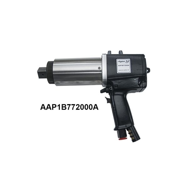 3  Avvitatori per assemblaggio industriale AcraDyne's high torque pneumatic clamping tools offer a reliable and reliable solution for installing and removing heavy duty fasteners. Suitable for use in areas requiring high torque capacity, precision, power and safety.