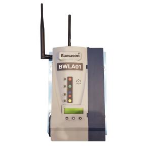 Sistema Bluetooth Bamason