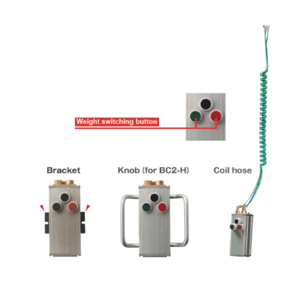 ENDO AIR BALANCER BC2 immagine 3 Avvitatori per assemblaggio industriale I bilanciatori ad aria ENDO sono il sistema ideale per le movimentazioni ergonomiche all'interno di una linea produttiva. I bilanciatori ad aria sono utilizzati principalmente per le operazioni di pick&place e posizionamento, e consentono l'annullamento del carico movimentato rendendo le operazioni di spostamento più facili ed agevoli per gli operatori. Il basso consumo di aria durante l'utilizzo rende inoltre il sistema ENDO il più efficiente e a basso impatto ambientale nella categoria.