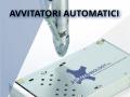 AVVITATORI AUTOMATICI  Avvitatori per assemblaggio industriale Gli avvitatori automatici sono avvitatori che eseguono parte del ciclo di avvitatura in automatico, senza interazione specifica dell'operatore.